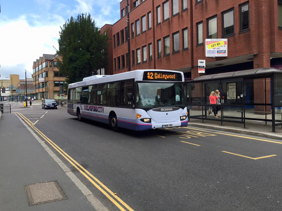 Chelmsford_Scania_8thJuly2015